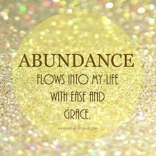 The reason why we are afraid to receive love AKAabundance