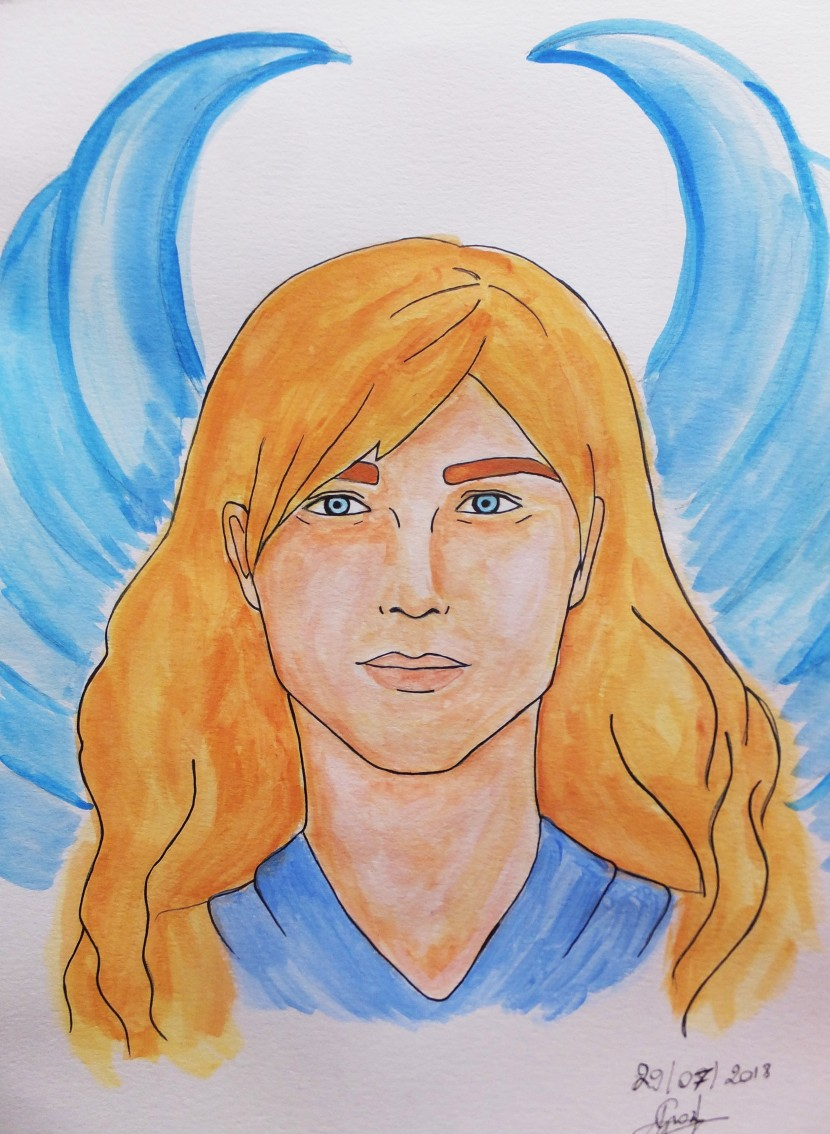 A channeled message from Archangel Michael about fear and hisprotection