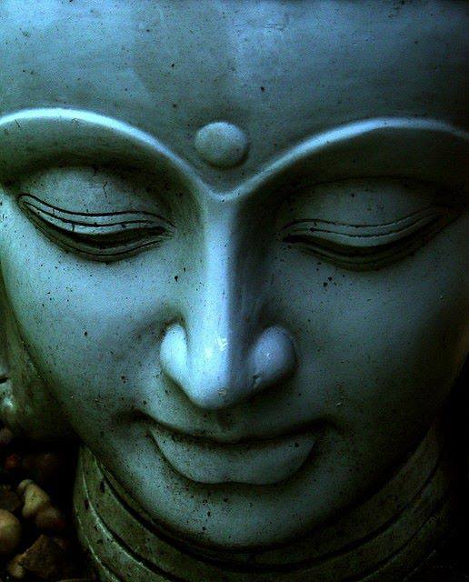 Quan Yin talks about compassion