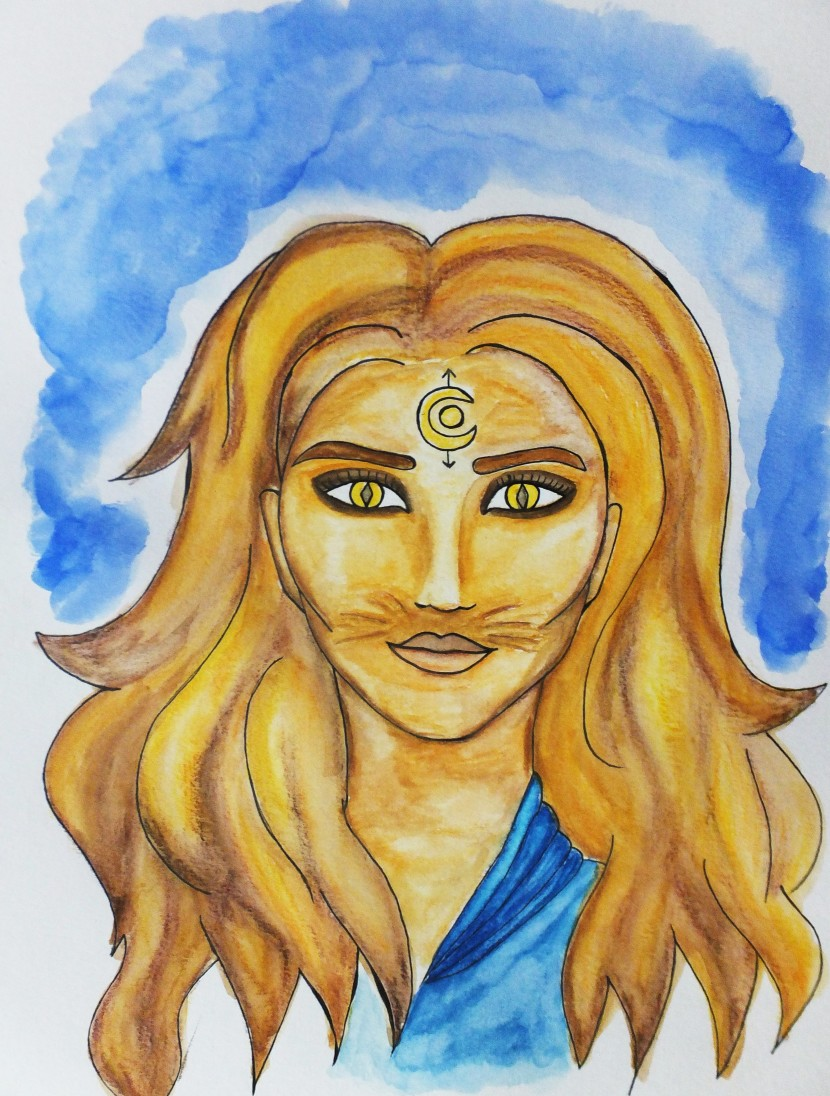 She-Ra from the Galactic Federation oflight