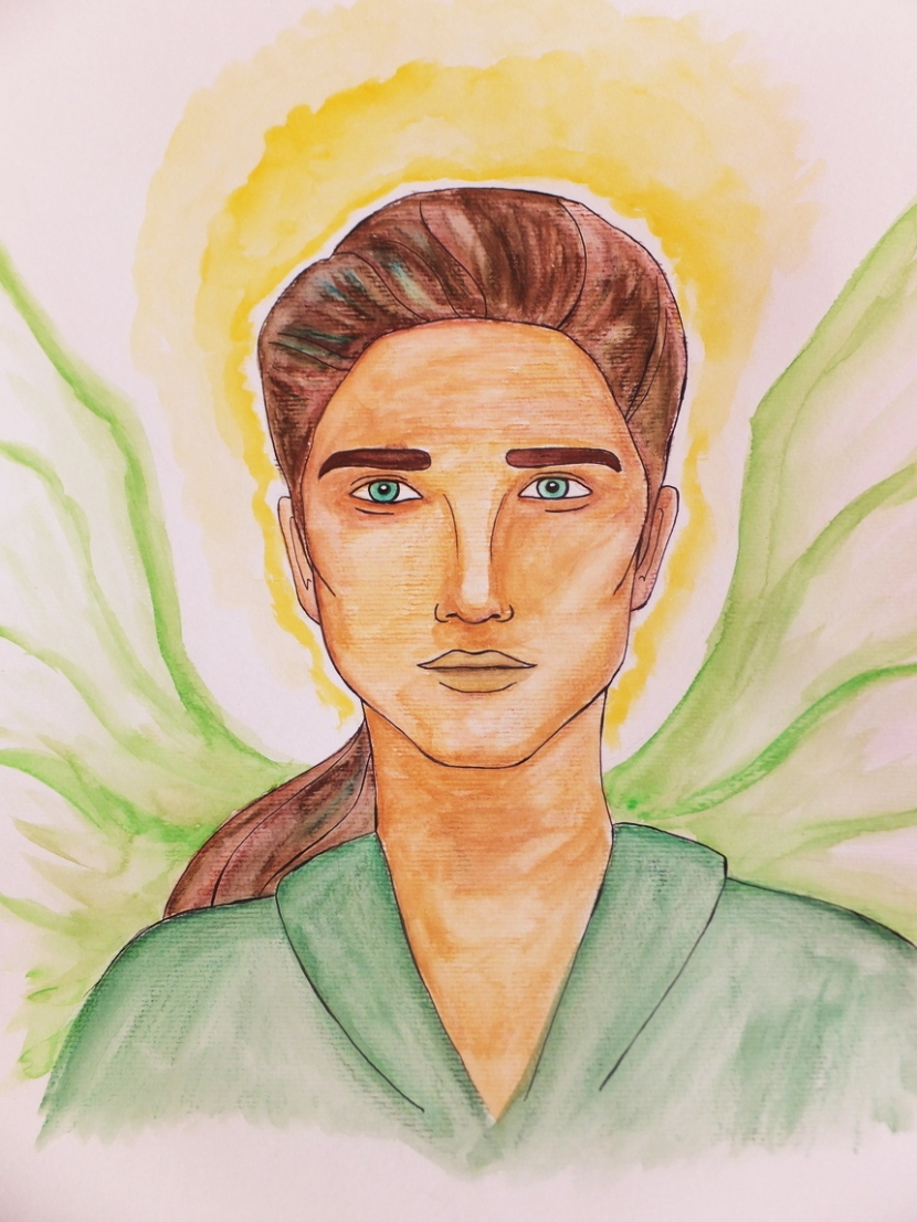 Archangel Raphaels message abouthealing