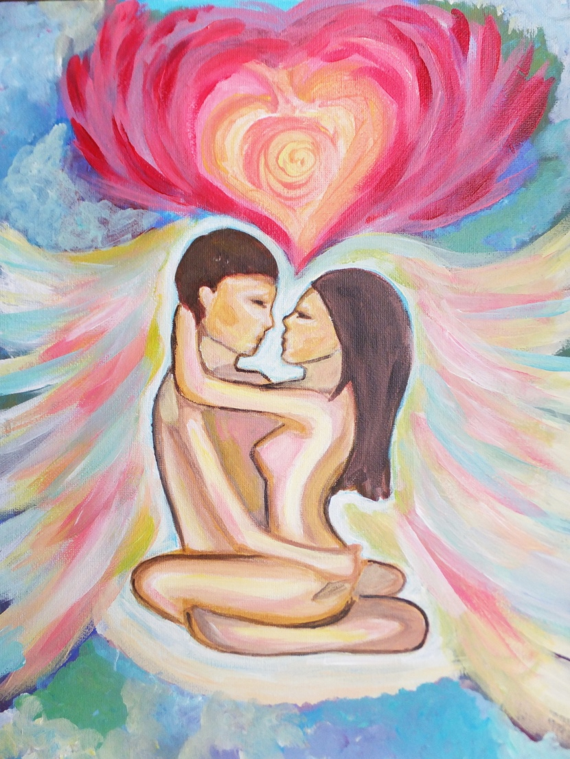 Sacred union: the truth about the search for your twinflame