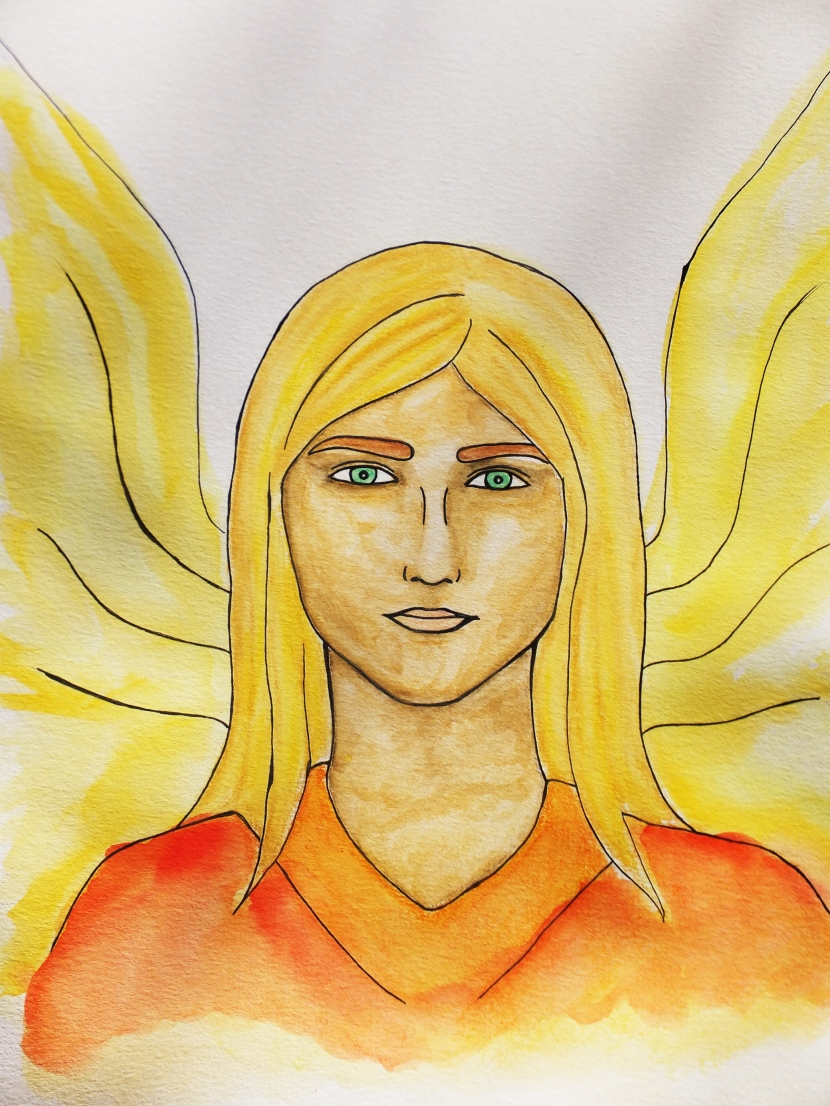 Archangel Uriel about finding peace in who you are within