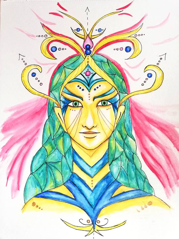 Spirit guide Nostika on releasing old energies and feelingill